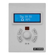 Настенная панель управления MT-Power MBS-KB