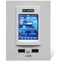 Настенная сенсорная панель управления MT-Power MBS-KD