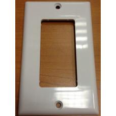 MT-Power Single Wall Plate