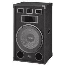 Mac Audio Soundforce 3800