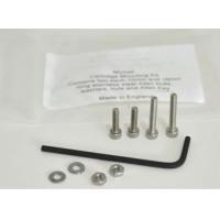 Michell cartridge mounting kit