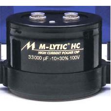 Конденсаторы электролитические Mundorf M-Lytic HC