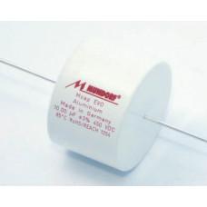 Конденсаторы полипропиленовые Mundorf MCap EVO