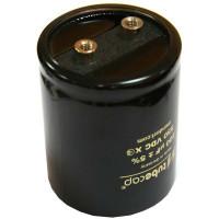Конденсаторы электролитические Mundorf TubeCap