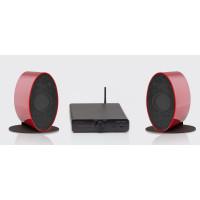 Musical Fidelity Merlin1 System