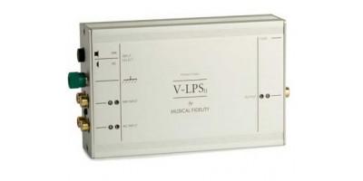 Musical Fidelity V-LPS 2
