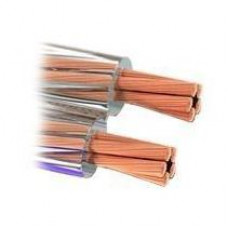 Oehlbach 1055 Speaker Cable Special 2x2,5mm clear