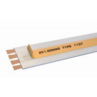Oehlbach 1137 Ultrastream Speaker Cable 2x1,50mm white