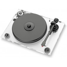 Pro-Ject 2 Xperience CLASSIC Acryl