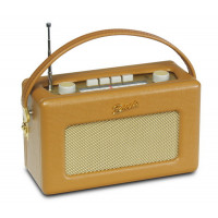 Roberts Radio Revival 250 leather