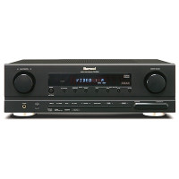 SHERWOOD AV Receiver RD-6504