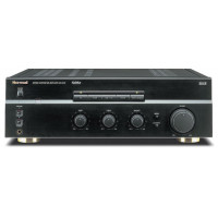 SHERWOOD Stereo Amplifier AX-5505