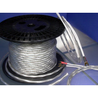 SYNERGISTIC RESERCH Alpha Speaker Wire (3,3x2)