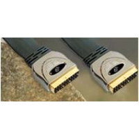 Scart Cable flat, 0.75-10m