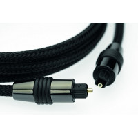 Silent Wire Serie 4 mk2 optical cable (1-5m)