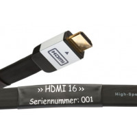 Silent Wire Serie 16 mk3 HDMI (1-10m)