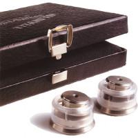 Soundcare SuperSpike High-End TITANIUM (3 шт.)