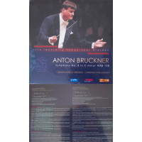 Thorens Double Album, Anton Bruckner Syphonie No. 8