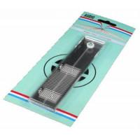 Tonar Cartridge alignment protractor art 4208