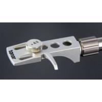 Tonar SME-Type DJ Head shell Silver 2 & 4weig art 4603