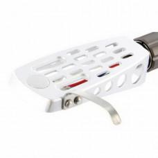 Tonar SME-Type Lightweight Headshell Silver
