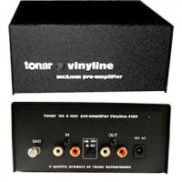 Tonar Vinyline MC/MM Pre-Amp