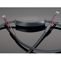 Transparent ULTRA SPEAKER CABLE USC