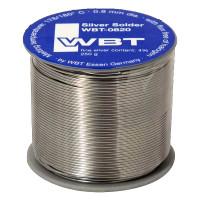 WBT 0820 Silver 250 g