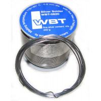 WBT 0820 Silver. В нарезку 1.0м