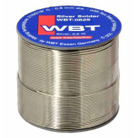 WBT 0825 Silver 250 g