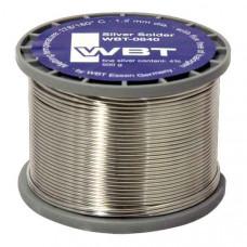 WBT 0840 Silver 500 g