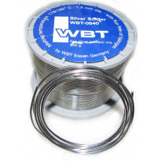WBT 0840 Silver. В нарезку 1.0м