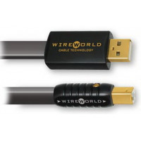 WireWorld SILVER STARLIGHT USB A to B (USB)