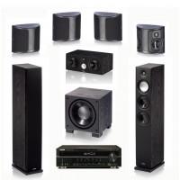 Комплект 7.1 Paradigm Monitor 9 Series v.7 + Anthem MRX-300